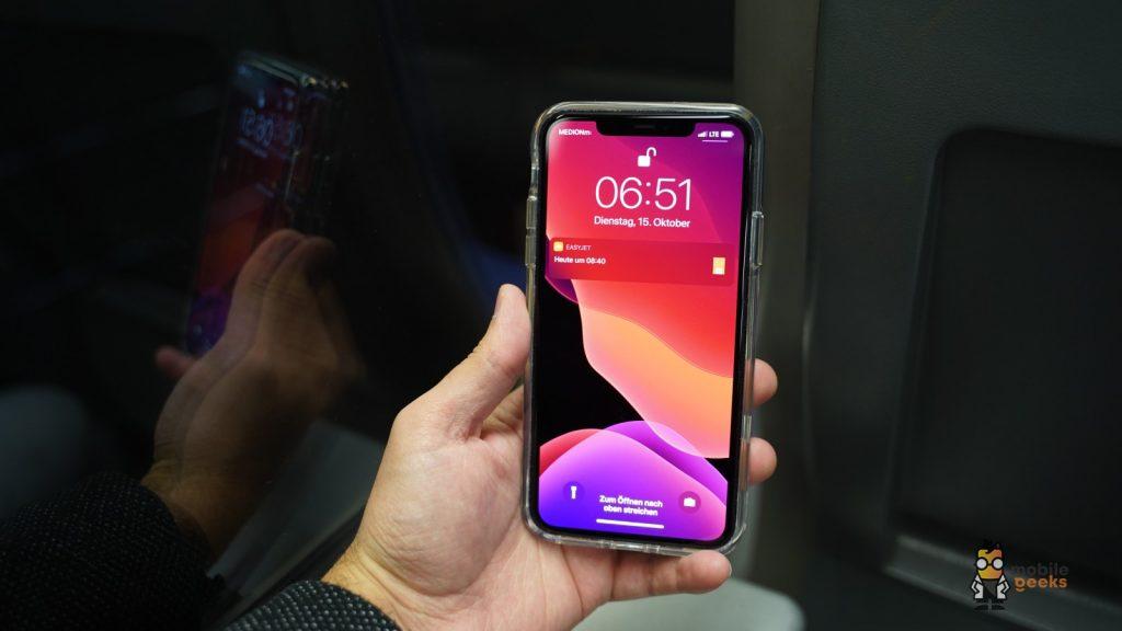 Apple iPhone 11 Pro Max Test Mobilegeeks