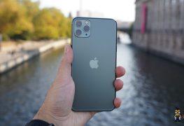 Ein Tag im Leben mit dem iPhone 11 Pro Max – Richtig gutes Gesamtpaket