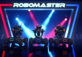 DJI RoboMaster S1 startet in Europa
