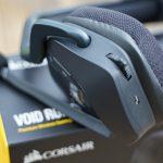 Corsair Void RGB Elite Wireless Mobilegeeks Test