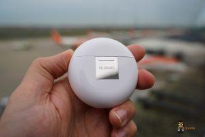 Huawei FreeBuds 3 True Wireless Kopfhörer Airpods Test Mobilegeeks
