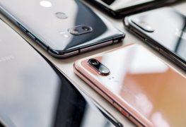 Die besten Smartphones unter 300 Euro (Jan 2020)