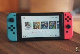 Unsere Spiele-Empfehlungen für die Nintendo Switch – April 2020