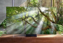 """CES 2020: Zeigt Samsung den """"wirklich"""" randlosen Fernseher?"""