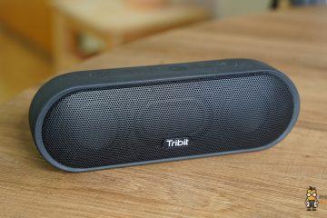 Tribit MaxSound Plus Test Mobilegeeks