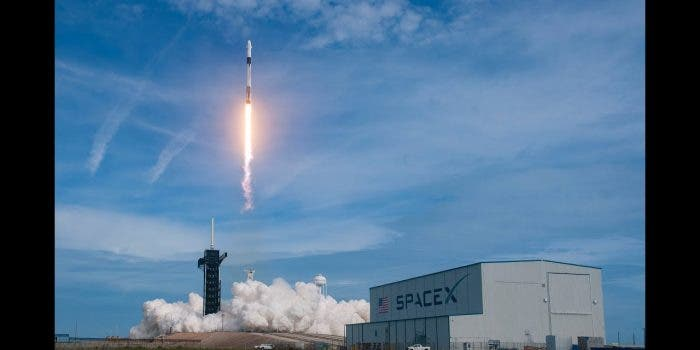 SpaceX führt Notaus-Test erfolgreich durch