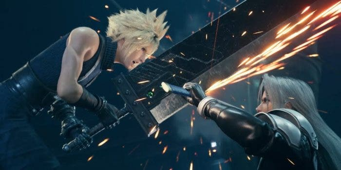 Final Fantasy 7 Remake: Neuer Trailer verrät den Titelsong