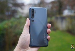 Ein Tag im Leben mit dem Xiaomi Mi Note 10 – Penta-Kamera und 108 MP