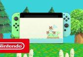 Nintendo stellt Animal Crossing Switch vor