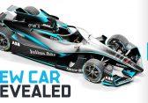 Formel E Gen2 EVO – das Rennauto für die nächste Saison