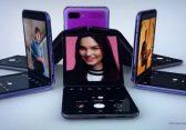 Samsung Galaxy Z Flip: Werbung lief bereits in der Oscar-Nacht