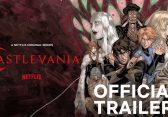 Castlevania Staffel 3 startet am 5. März
