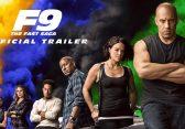 Fast and Furious 9 – Teaser für das Racing-Spektakel