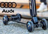Audi E-Tron 2020 auch als Scooter