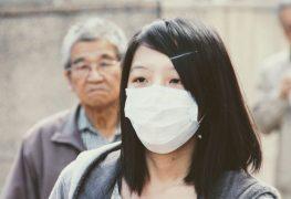 China kämpft auch mit Drohnen gegen das Coronavirus