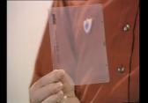 So winzig können Speichermedien sein: Stand 1976