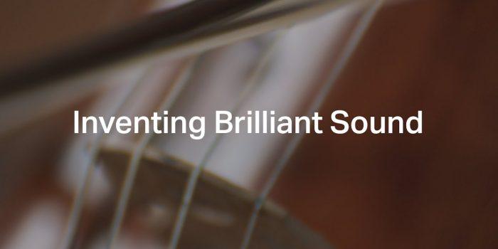Sonos – ein Blick hinter die Kulissen