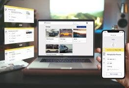 Gapless: Besondere Fahrzeuge per Blockchain verwalten
