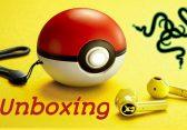 Razer stellt Pokemon TWS-Kopfhörer mit Pokeball-Case vor