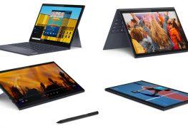 Lenovo stellt Detachable Yoga Duet 7i vor