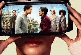 """Upload"": Amazon Prime Video blickt amüsant in unsere Zukunft"
