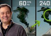 Nvidia – Warum hohe Frameraten wichtig sind