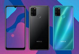 Honor 9A: Einsteiger-Smartphone mit fettem Akku startet in Deutschland