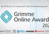 Grimme Online Award: Auszeichnungen für Christian Drosten und Rezo