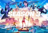 Fortnite Saison 3 – Epic zeigt überflutete Map