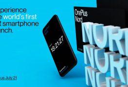 OnePlus Nord: Termin offiziell bestätigt – AR-Launch am 21. Juli