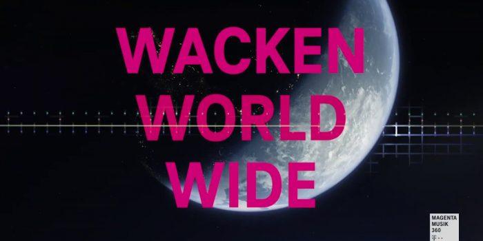 Wacken World Wide – Kultfestival findet online statt