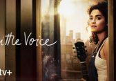 Little Voices – erster Trailer für Apple TV+ Serie