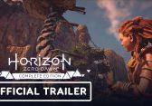 Horizon Zero Dawn erscheint im August für den PC