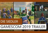 Die Siedler – Ubisoft verschiebt Veröffentlichung auf unbestimmte Zeit