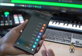 Lässt Samsung das Note zugunsten eines Galaxy S Smartphones mit Stift sterben?