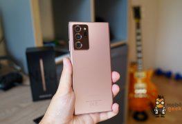 Samsung Galaxy Note 20 Ultra 5G im Test – Der Allrounder mit S-Pen