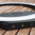 Elgato Ring Light Review Test Mobilegeeks