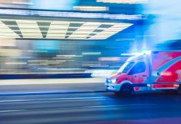 Immer mehr Gesundheitseinrichtungen sehen Gefahr durch Cyberangriffe