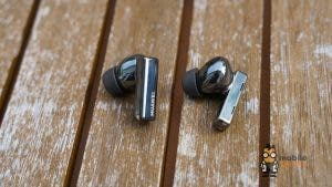 Huawei Freebuds Pro Earphones Kopfhörer Headphones In ear Test Mobilegeeks