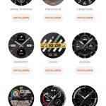 Huawei Watch GT 2 Pro Uhr Smartwatch Fitness Test Mobilegeeks