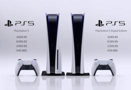 PlayStation 5: Sony nennt Preise – und sorgt für Vorbestellungs-Chaos