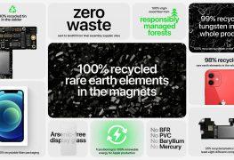 3 Minuten für die Nachhaltigkeit: Apple präsentiert Umwelt-Strategie