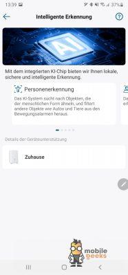 Eufy eufyCam 2 Sicherheitskamera Test Review Mobilegeeks