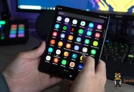 Samsung Galaxy Fold 2 – Noch immer ein Konzept & ein teurer Beta-Test