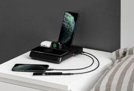 Kabellose Ladestationen von PITAKA im Test: Das Smartphone trifft auf Kevlar
