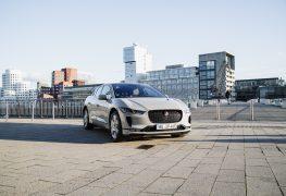 Jaguar I-Pace – Facelift 2021 Fahrbericht