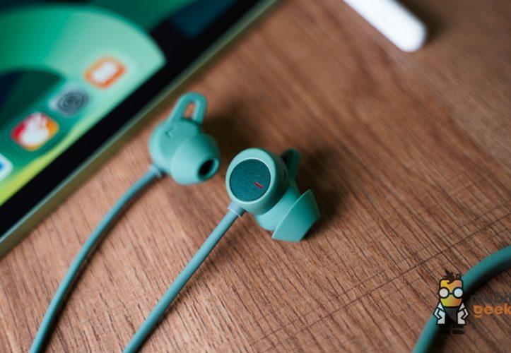 Huawei FreeLace Pro Kopfhörer Mobilegeeks Test