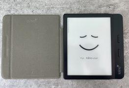 Tolino Vision 5 im Test: Gute Konkurrenz zu Amazons Kindle