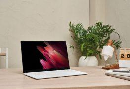 Laptops: Samsung stellt das Galaxy Book Pro 360, Book Pro und Book vor