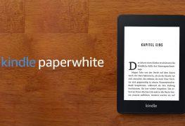 Amazon Kindle Paperwhite im Test: Lesen auf dem nächsten Level